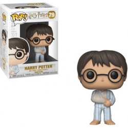 79 Harry Potter In Pyjama