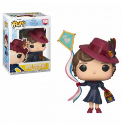 468 Mary Poppins With Kite