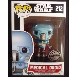 212 Medical Droid - Exclusive