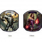 Booster Relic Tokens Lineage Collection