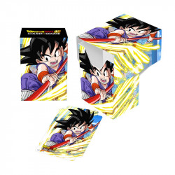 Deck Box Dragon Ball Super :  Explosive Spirit Son Goku  80+