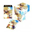 Deck Box Dragon Ball Super :  Father-Son Kamehameha   80+