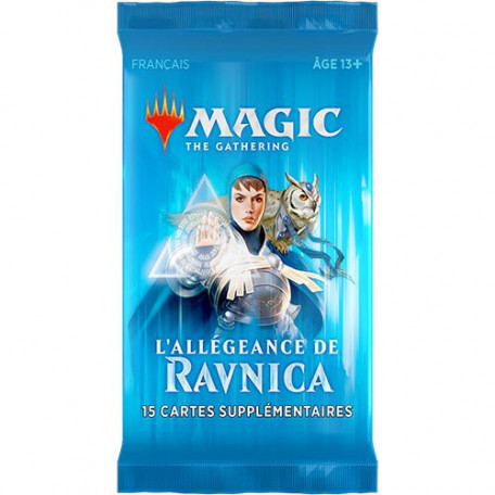 Booster L'Allégeance de Ravnica
