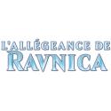 Set Peu commune / Unco VF -  L'Allégeance de Ravnica