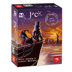 Mr Jack - New York