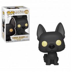 73 Sirius Black As Dog