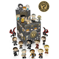 Game of Thrones - Mystery Minis - 1 Boite Au Hasard / One Random