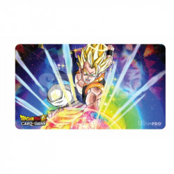 Tapis de Jeu Dragon Ball Super : Gogeta
