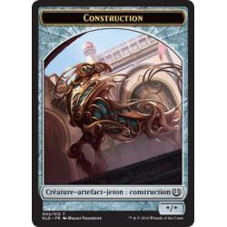 Construction / Construct