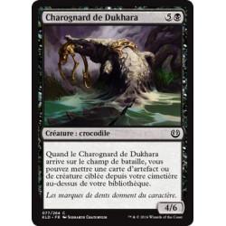 Charognard de Dukhara / Dukhara Scavenger