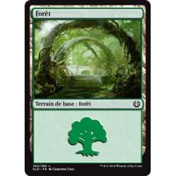 Forêt / Forest n°262