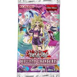 Yu-Gi-Oh! - Booster Duellistes Légendaires : Les Sœurs de la Rose