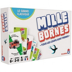 Mille Bornes - Le grand classique