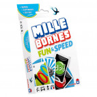 Mille Bornes - Fun & Speed