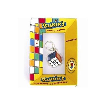 Porte-clés Rubik's Cube 3X3