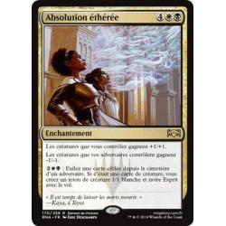 Absolution éthérée / Ethereal Absolution
