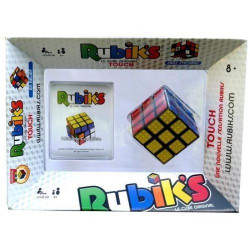 Rubiks Cube 3X3 Touch
