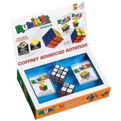 Rubik's Cube Coffret 3X3 et 2X2