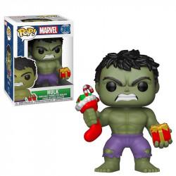 398 Hulk et ses cadeaux de Noël