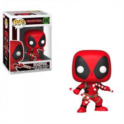 400 Deadpool avec sucre d'orge