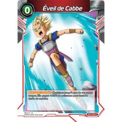 BT1-027 Éveil de Cabbe