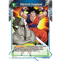BT1-053 Haricot magique