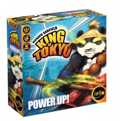 King of Tokyo - Power Up