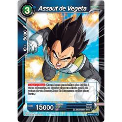 BT1-037 Assaut de Vegeta