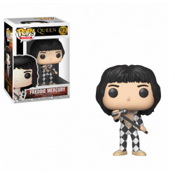 92 Queen Freddie Mercury