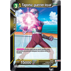 BT1-093 Tagoma, guerrier loyal