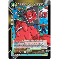 BT1-094 Shisami, guerrier loyal