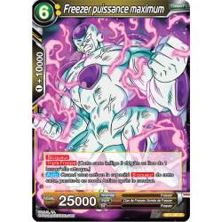 BT1-087 Freezer puissance maximum