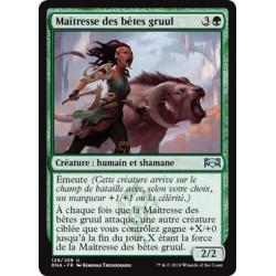 Maîtresse des bêtes gruul / Gruul Beastmaster