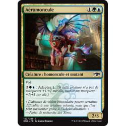 Aéromoncule / Aeromunculus