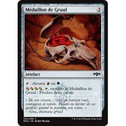 Médaillon de Gruul / Gruul Locket