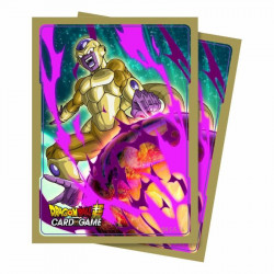 Protège-cartes Dragon Ball Super : Shenron  x65