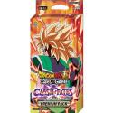 Premium Pack Dragon Ball Super Card Game  Clash Of Fates