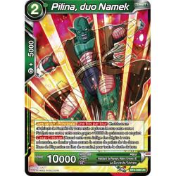 BT4-058 Pilina, duo Namek - Foil
