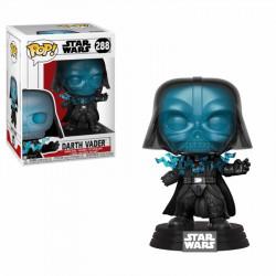 288 Darth Vader Electrocuted