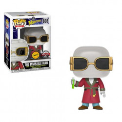 608 The invisible Man - Chase * Limited Edition