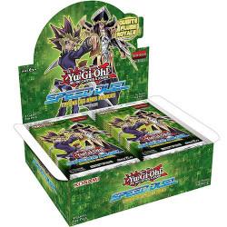 Yu-Gi-Oh! - Boîte 36 Boosters Speed Duel : L'Arène des Âmes Perdues
