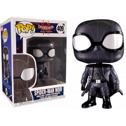 409 Spider-Man Noir  - Exclusive