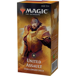 Challenger Deck 2019 : United Assault