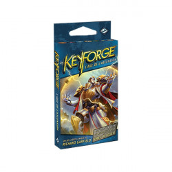 Keyforge -  L'Âge de l'Ascension