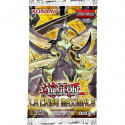 Yu-Gi-Oh! - Booster La Crise Maximale