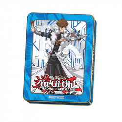 Yu-Gi-Oh! - Mega Tin Box à Collectionner 2017 : Kaiba