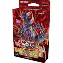 Yu-Gi-Oh! - Deck de Structure : La Rage du Dinobroyeur