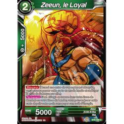 BT6-068 Zeeun, le loyal