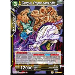 BT6-098 Zangya, frappe sans pitié