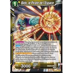 BT6-099 Bido, le pirate de l'espace